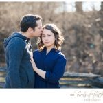 Burnside Plantation Wedding Photographer – Bethlehem, PA Engagement Shoot by Birds of a Feather  Photography