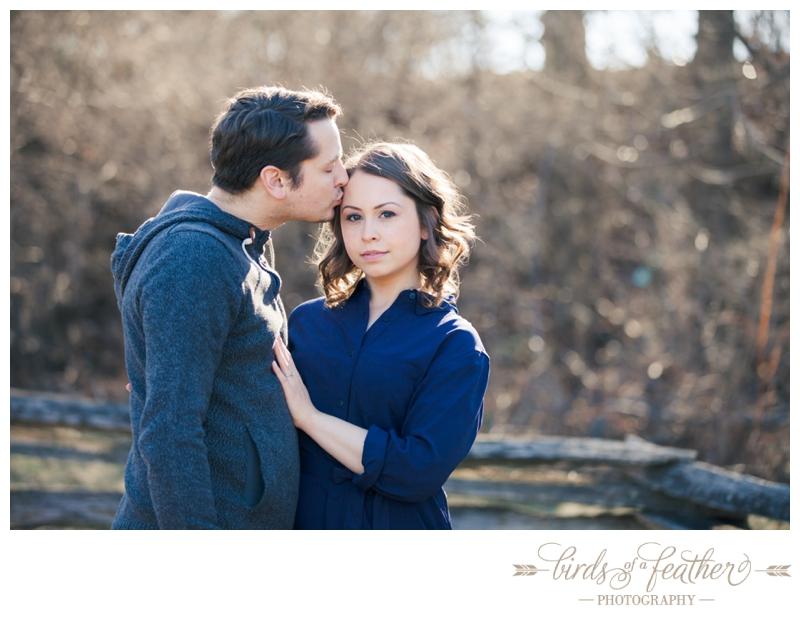 Burnside Plantation Wedding Photographer – Bethlehem, PA Engagement Shoot by Birds of a Feather  Photography