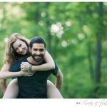Lehigh Valley PA Wedding Photographer – Engagement Shoot by Birds of a Feather  Photography
