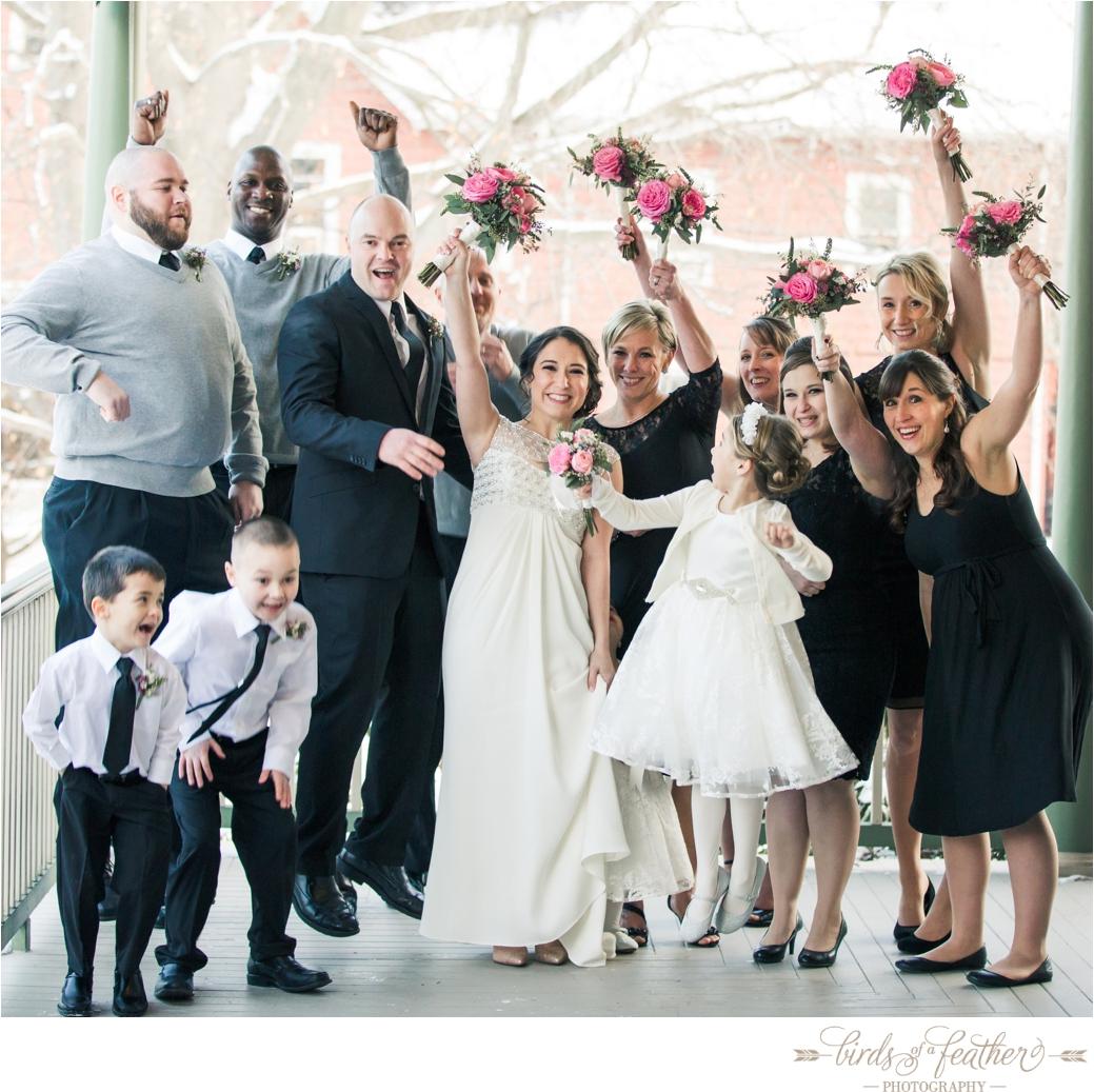 Lehigh Valley Wedding Photographer Easton Pa Wedding Photography