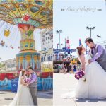 Kate & Jim | Ocean City NJ Wedding at The Flanders Hotel | Birds of a Feather Photography