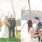 Kristin & Jon | Lake House Inn Wedding, Perkasie PA | Birds of a Feather Photography