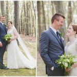 Laura & Jeff | Stroudsmoor Country Inn Wedding, Stroudsburg PA | Birds of a Feather Photography