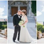 Cassie & Michael | Lehigh University Wedding, Bethlehem PA | Birds of a Feather Photography