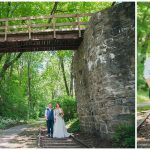 Rachel & Lucas | Independent Park Wedding, Breinigsville PA | Birds of a Feather Photography