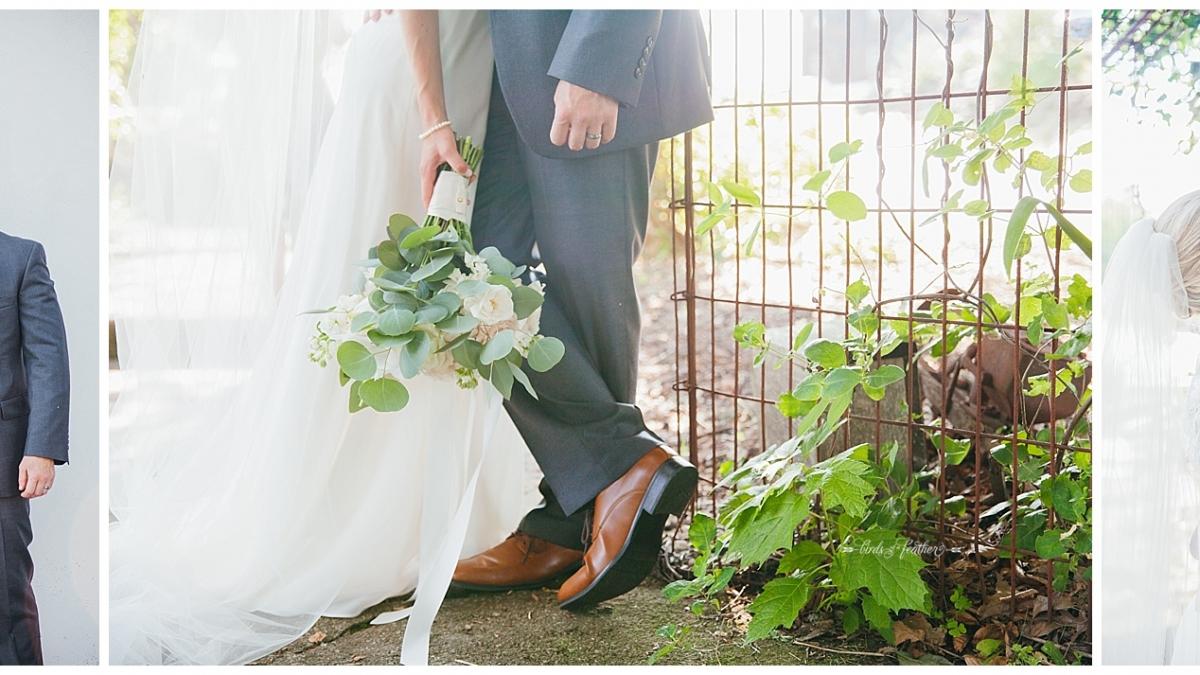 Katie & Thomas | Glasbern Inn Wedding, Fogelsville PA | Birds of a Feather Photography
