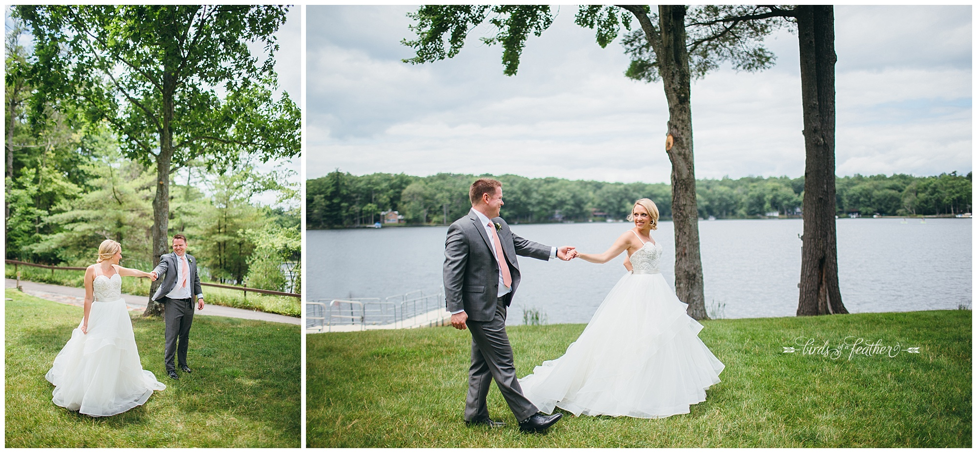 Birds of a Feather Photography, Woodloch Resort, Hawley Pa, Wedding Photography, Wedding Photographer