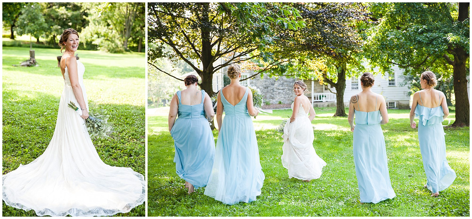 Birds of a Feather Photography Rodale Institute Kutztown Pa Wedding Photographer 05