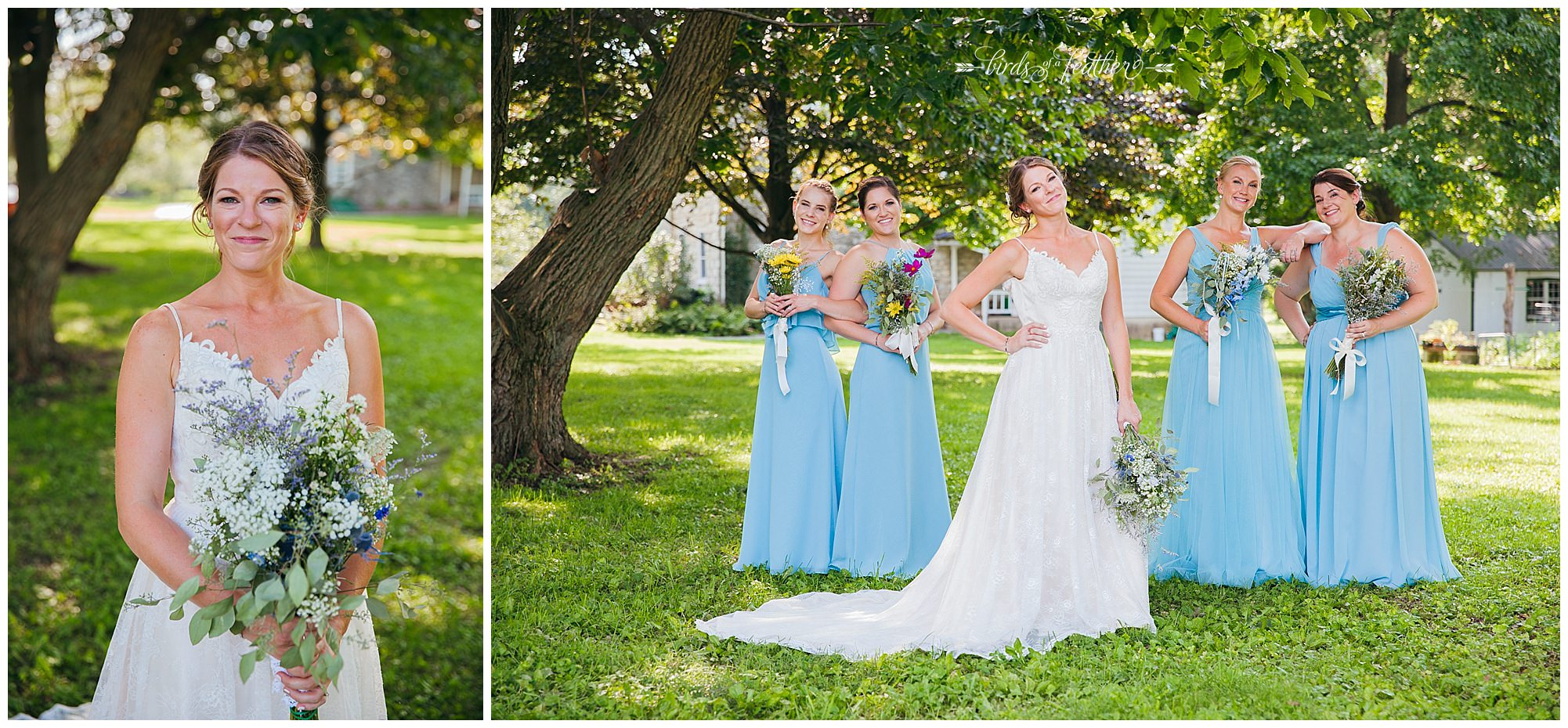 Birds of a Feather Photography Rodale Institute Kutztown Pa Wedding Photographer 07