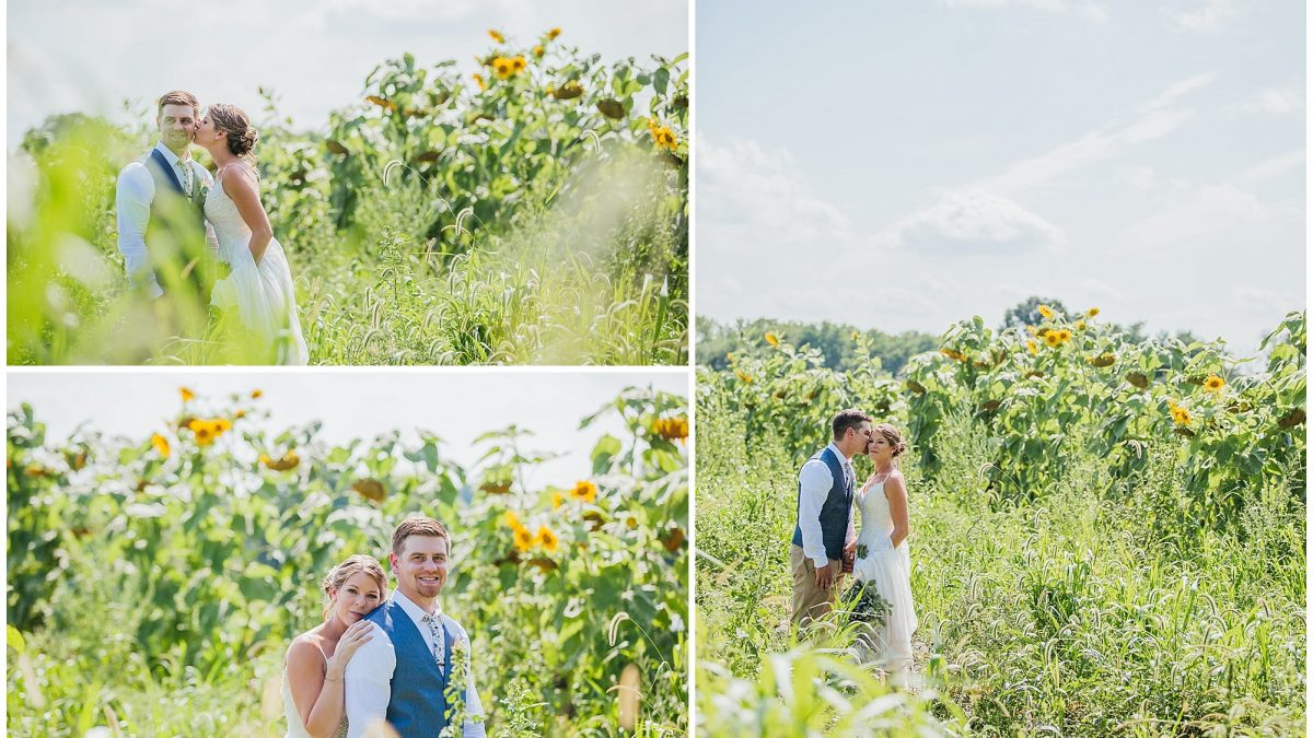 Birds of a Feather Photography Rodale Institute Kutztown Pa Wedding Photographer 16