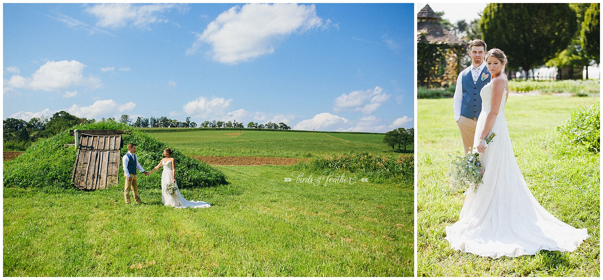 Birds of a Feather Photography Rodale Institute Kutztown Pa Wedding Photographer 19