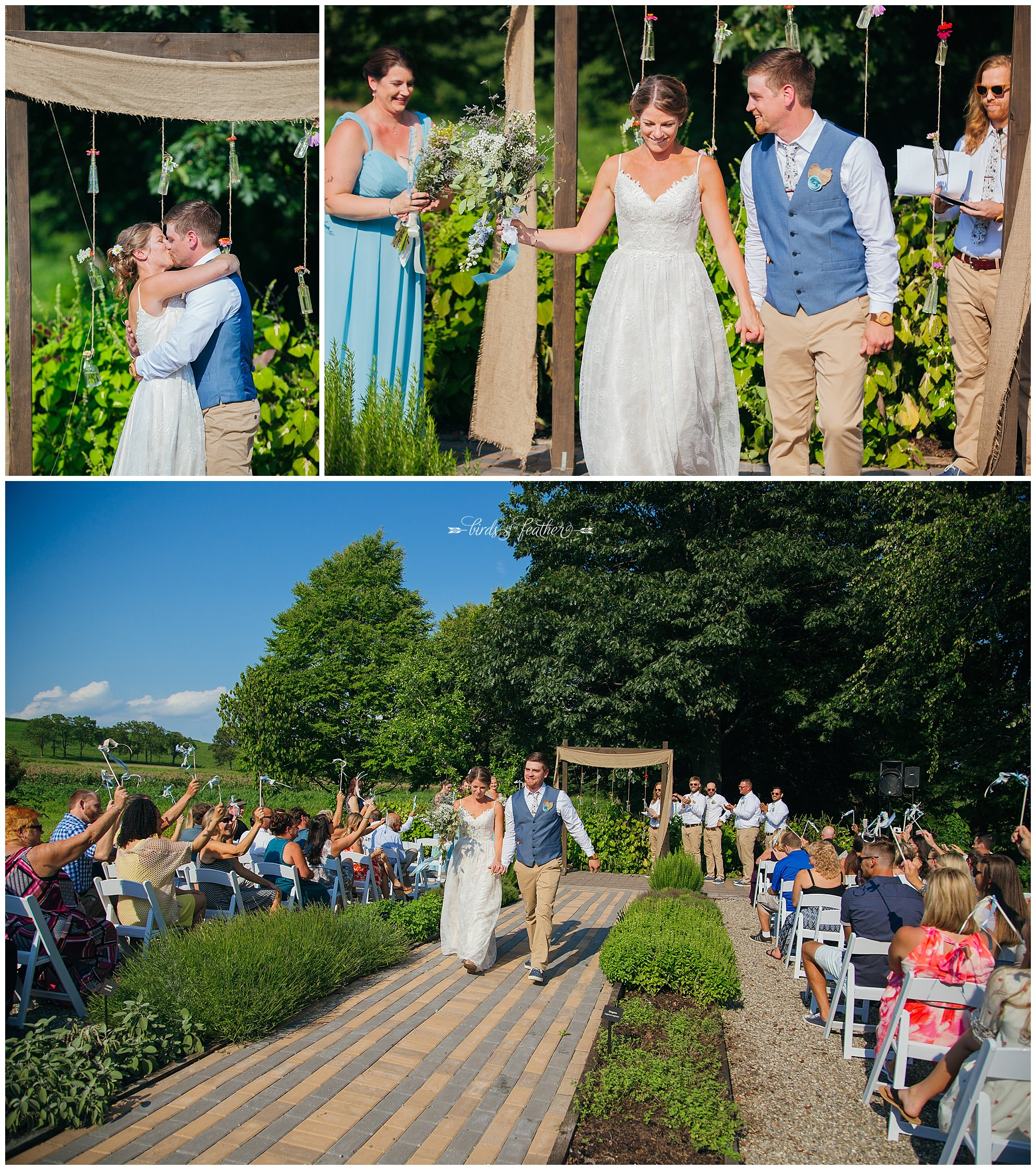 Birds of a Feather Photography Rodale Institute Kutztown Pa Wedding Photographer 29