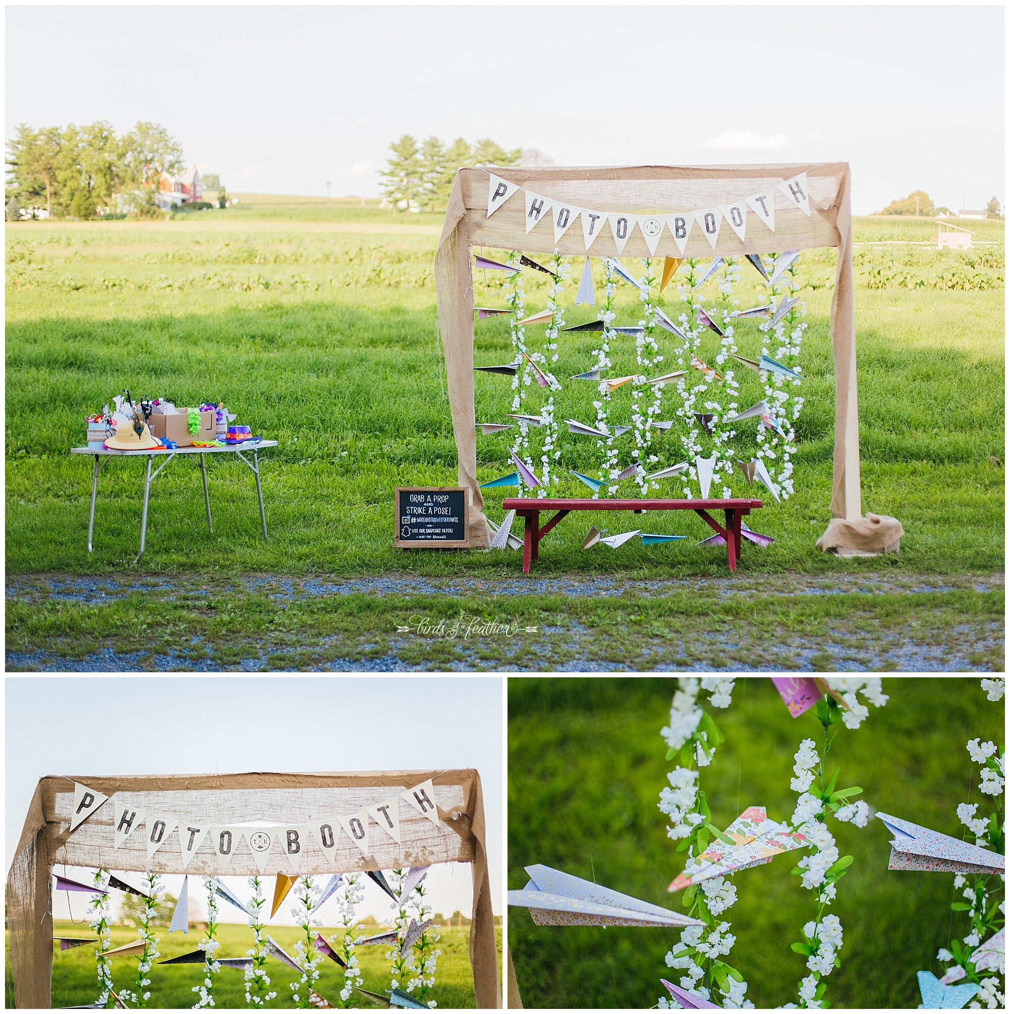 Birds of a Feather Photography Rodale Institute Kutztown Pa Wedding Photographer 32