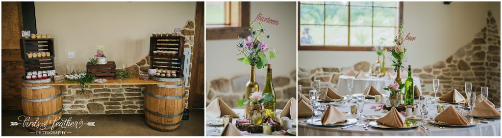 Birds of a Feather Photography Folino Estate Winery Easton Pa Wedding Photographer 023