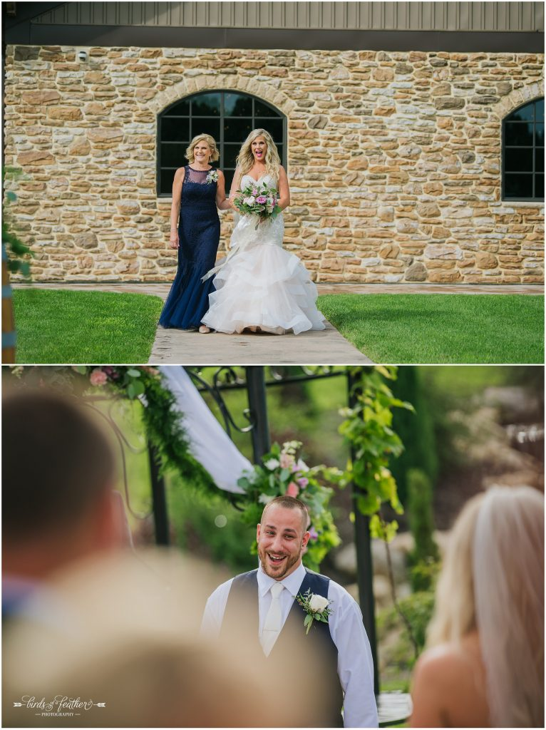 Birds of a Feather Photography Folino Estate Winery Easton Pa Wedding Photographer 030