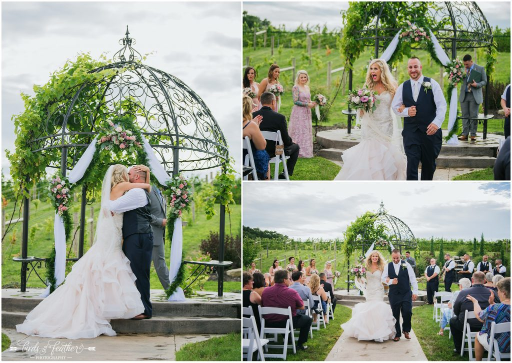 Birds of a Feather Photography Folino Estate Winery Easton Pa Wedding Photographer 033