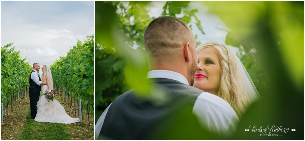 Birds of a Feather Photography Folino Estate Winery Easton Pa Wedding Photographer 037