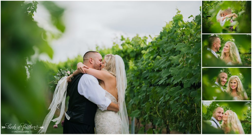 Birds of a Feather Photography Folino Estate Winery Easton Pa Wedding Photographer 039