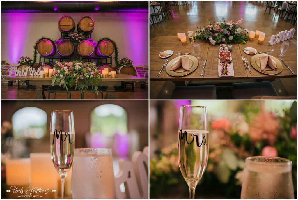 Birds of a Feather Photography Folino Estate Winery Easton Pa Wedding Photographer 045