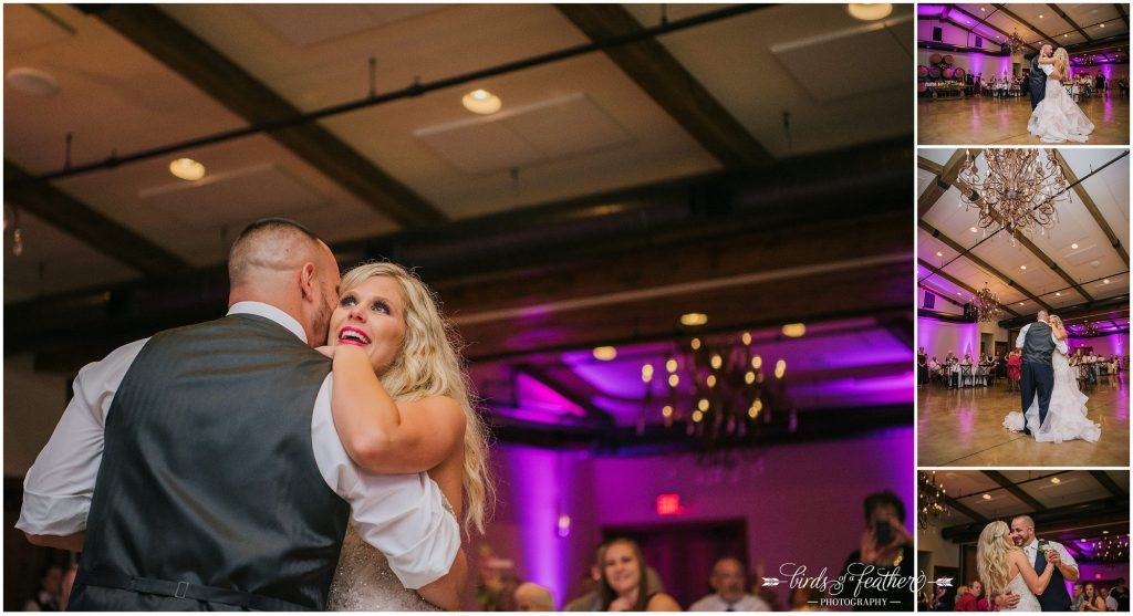 Birds of a Feather Photography Folino Estate Winery Easton Pa Wedding Photographer 053