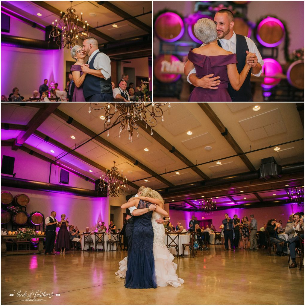 Birds of a Feather Photography Folino Estate Winery Easton Pa Wedding Photographer 055