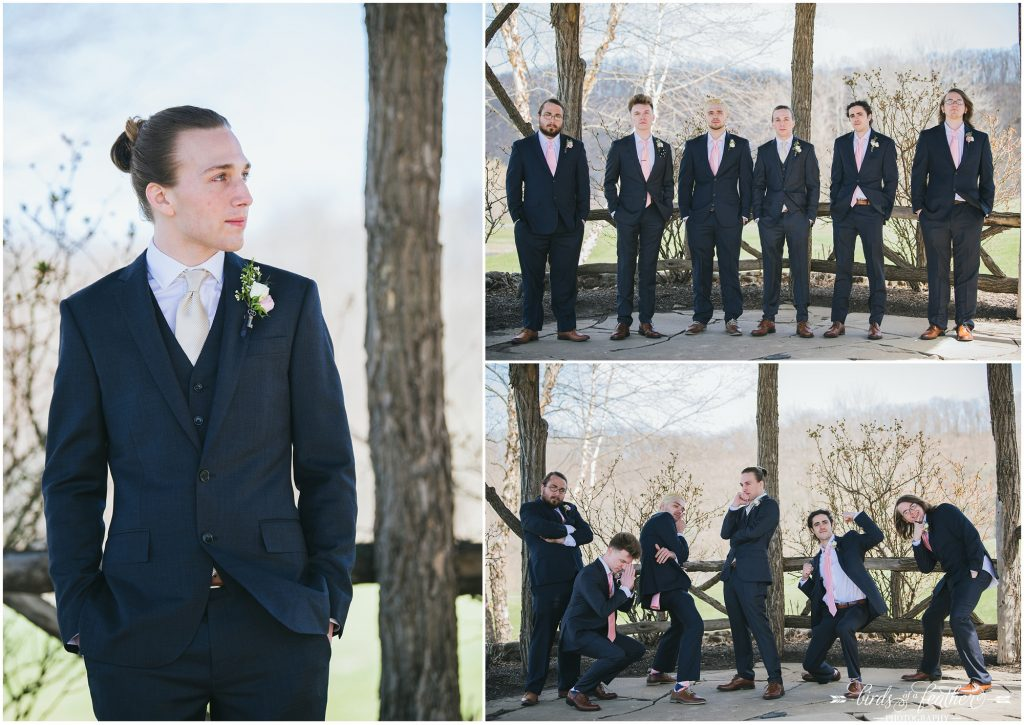 Birds of a Feather Photography Riverview Country Club Easton Pa Wedding Photographer 10
