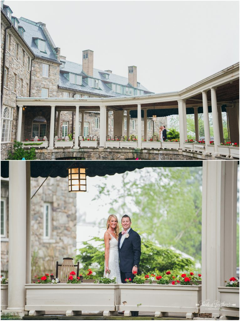 Birds of a Feather Photography Skytop Lodge Poconos Pa Wedding Photographer 024