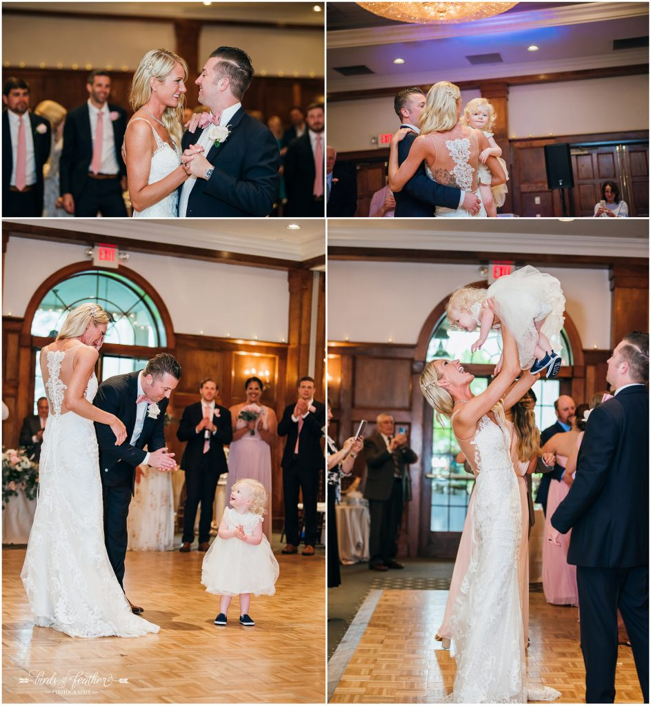 Birds of a Feather Photography Skytop Lodge Poconos Pa Wedding Photographer 032