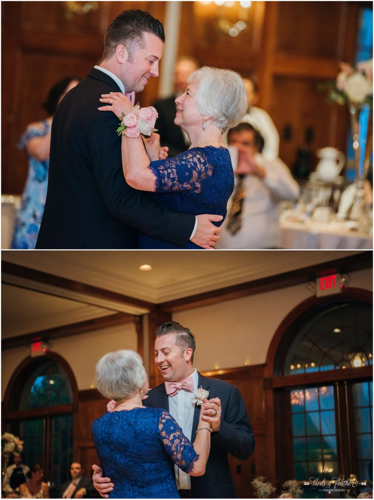Birds of a Feather Photography Skytop Lodge Poconos Pa Wedding Photographer 035