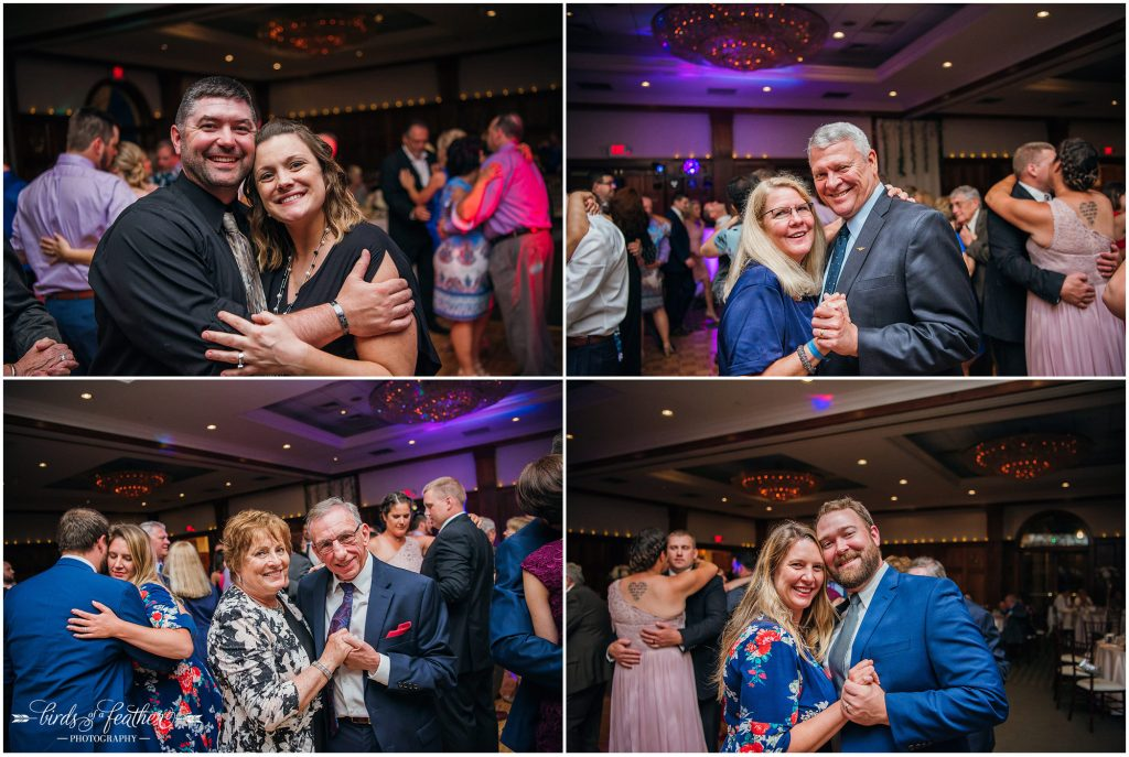 Birds of a Feather Photography Skytop Lodge Poconos Pa Wedding Photographer 036
